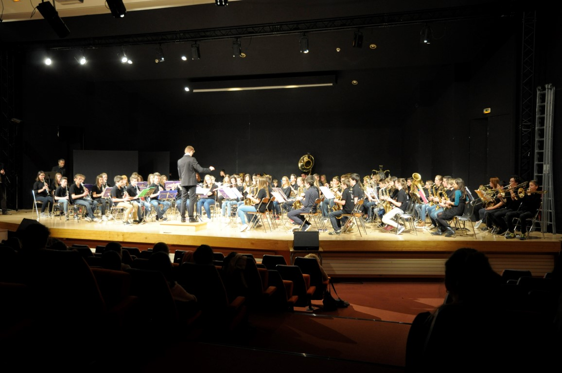salle spectacle a l'assomption